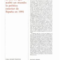 La política exterior española en 1991.pdf