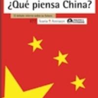¿Qué piensa China?  El debate interno sobre su futuro