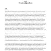 Ucrania independiente _ Edición impresa _ EL PAÍS.pdf