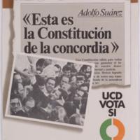 Cartel de UCD en Euskadi a favor del Sí en el referéndum sobre la Constitución.jpg