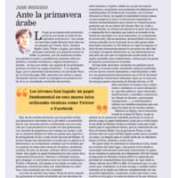 núm 69 - SUMARIO Nº 69 Mayo-Junio 2011 - ALDEA GLOBAL - -Ante la primavera árabe-, por Juan Moscoso.pdf