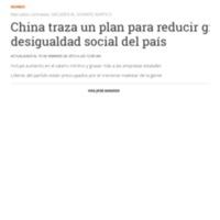 China traza un plan para reducir gran desigualdad social del país.pdf