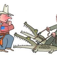 EEUU,  Egipto y el peligro del radicalismo islámico.