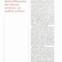 El derrumbamiento del sistema soviético.pdf