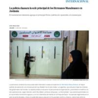 La policía clausura la sede principal de los Hermanos Musulmanes en Jordania _ Internacional _ EL PAÍS.pdf