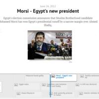 Timeline: La Primavera Árabe en imágenes