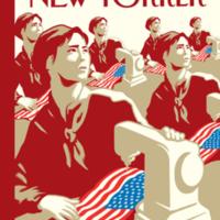 New Yorker 3 July 2006.jpg