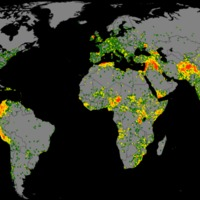 START_GlobalTerrorismDatabase_TerroristAttacksConcentrationIntensityMap_45Years.png