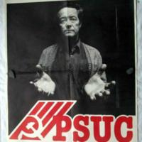 "PSUC y su lema ""mis manos, mi capital"".JPG"