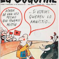 Amnistía La Codorniz n° 1822. 22.5.1977..jpg