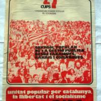 Propaganda de la CUP para las elecciones de 1977.JPG