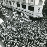 Manifestación de la Semana Vecinal en la calle Preciados de Madrid.jpg