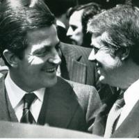 Adolfo Suárez en Washington.jpg