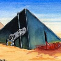 Los acontecimientos que sacuden Egipto
