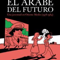 El árabe del futuro. Cómic.