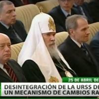 La desintegración de la URSS: un acontecimiento que cambió al mundo 20 años atrás.