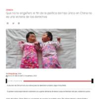 Que no te engañen_ el fin de la política del hijo único en China no es una victoria de los derechos _ CNNEspañol.pdf