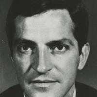Retrato de Adolfo Suárez