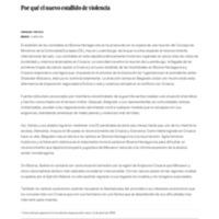 Por qué el nuevo estallido de violencia _ Edición impresa _ EL PAÍS.pdf